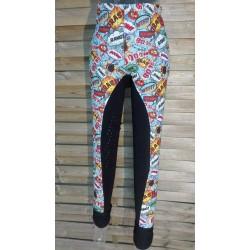 Pantalon BD