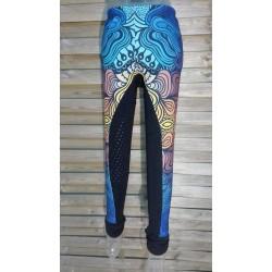 Pantalon Mix