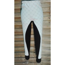 Pantalon Lily Blanc