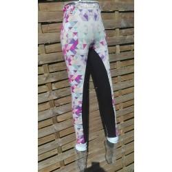 Pantalon GEOMETRIQUE