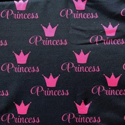 Couverture PRINCESSE