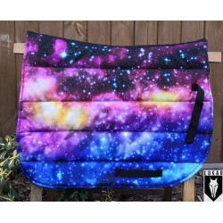 Tapis Cosmos souple dressage